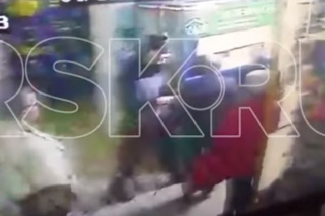 В Орске злоумышленник попытался ограбить кассу «Системы Город»