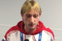 Евгений Плющенко верит в победу Загитовой на следующей олимпиаде