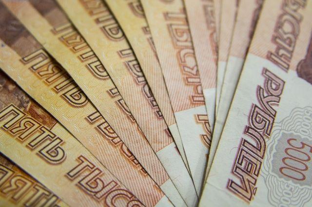 Из-за страха потерять работу тюменец оплатил долг за алименты