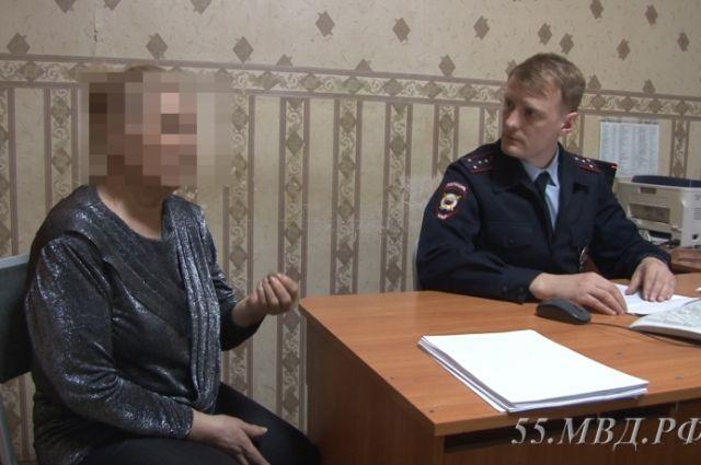 Омская пенсионерка перевела мошенникам 1 000 000 рублей