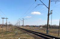25-летний молодой человек переходил железную дорогу на перегоне  станции Злобино-Базаиха в неустановленном месте.