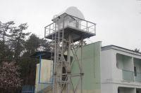 Минобороны открыло обсерваторию, которая будет следить за космическим мусор