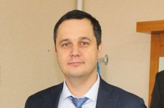 Антон Шаклунов