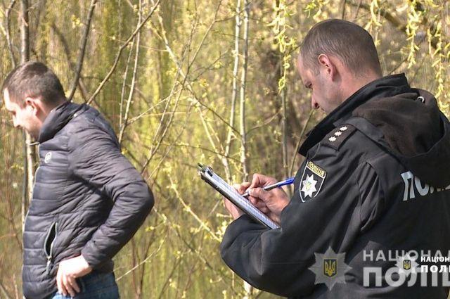 В воскресенье, 14 апреля, поступило сообщение, что недалеко от берега реки Южный Буг было обнаружено тело женщины.
