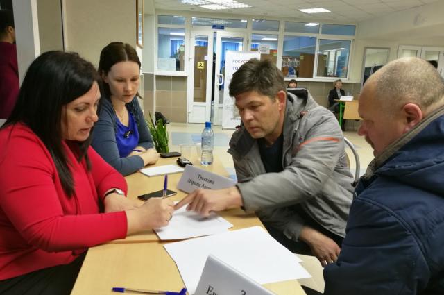Сити-менеджер Лабытнанги 17 апреля проведет личный прием жителей мкр Обской