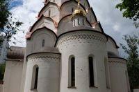 14 августа 2018 года Святейший Патриарх Московский и всея Руси Кирилл освятил храм.