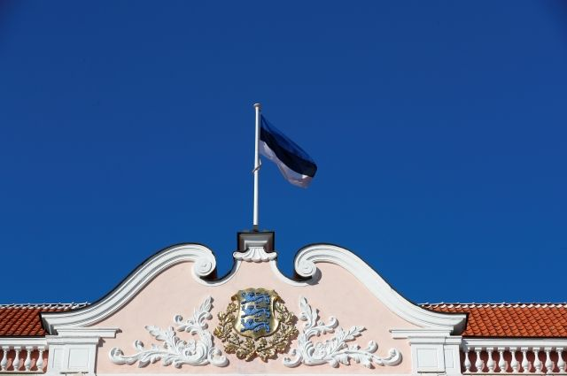 Лидер Партии реформ Эстонии осталась без мандата на формирование кабмина