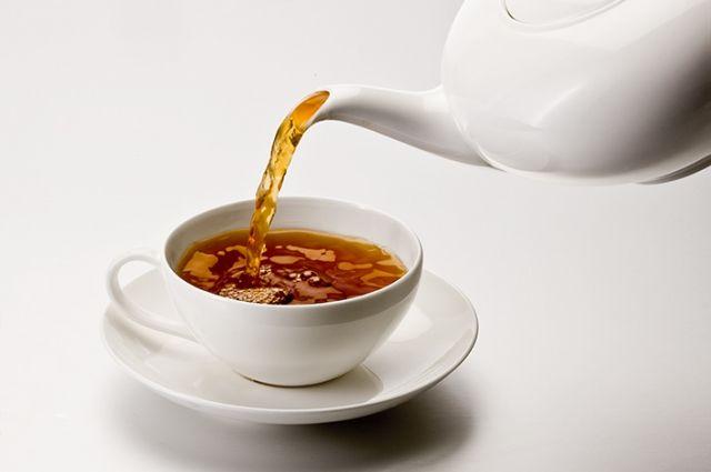 Сохраняют наше здоровье: восемь лучших напитков для хорошего иммунитета