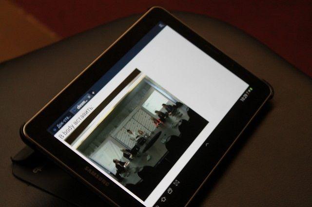 Омский РТС подарит своим потребителям 10 планшетов