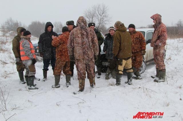 С сегодняшнего дня в Новосибирской области разрешено убивать диких птиц
