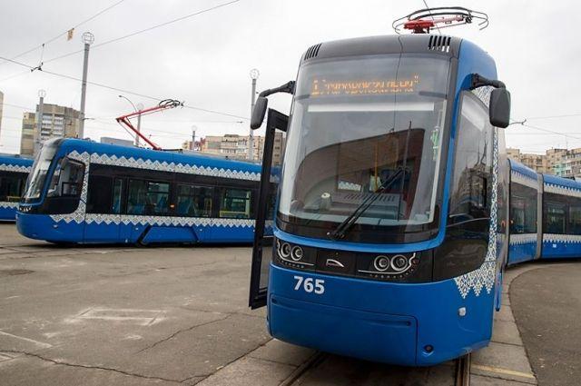 Авария случилась утром во вторник, 16 апреля, на улице Старовокзальной.