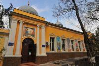 В Одессе из-за храма подрались священники