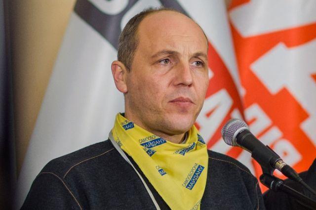 Суд обязал возбудить дело против спикера Верховной рады Андрея Парубия