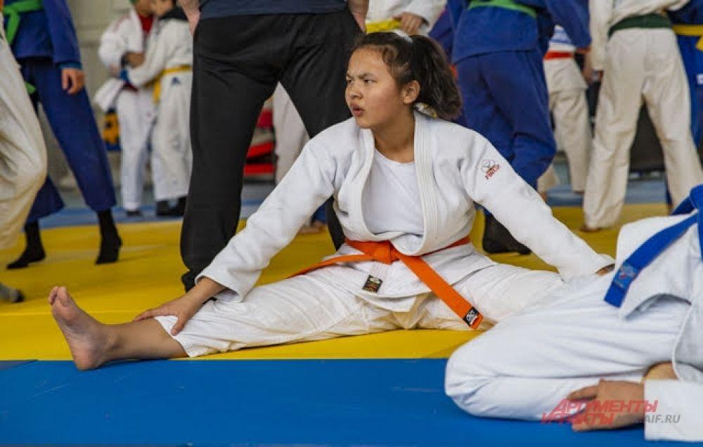 В общекомандном зачете Новосибирская область стала лидером в группе «Девушки до 15 лет».