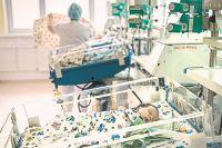 В детской городской клинической больнице Св. Владимира планируют установить 350 мельцеровских боксов для инфекционных отделений.