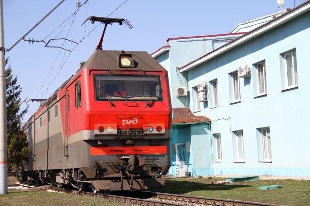 С 20 апреля изменится расписание нескольких пригородных поездов