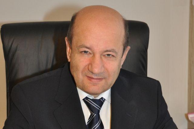 Александр Маркман работает на заводе с 1966 года.