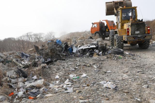 В Винницкой области построят мусороперерабатывающий завод