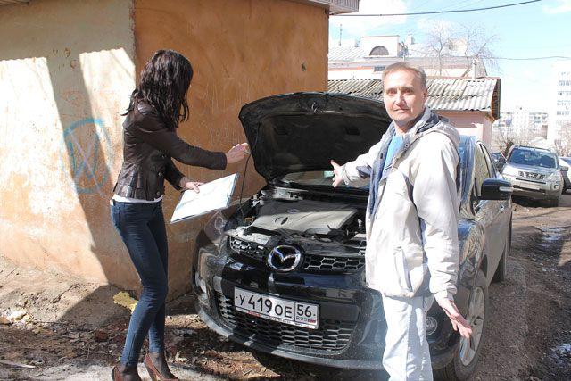 В результате реформы тариф ОСАГО будет зависеть от аварийности конкретного автовладельца.