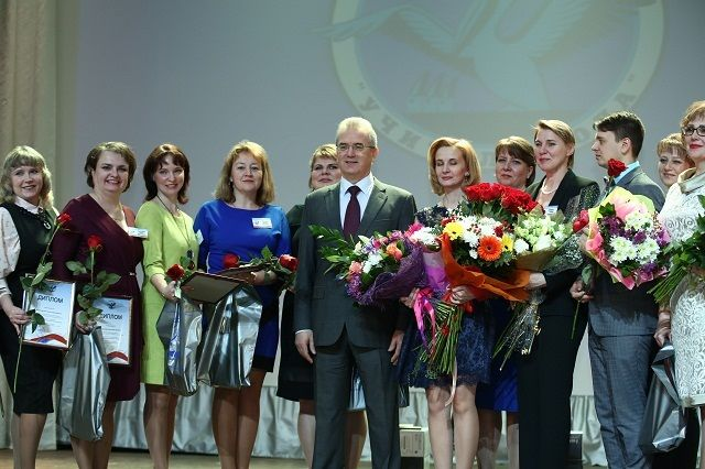 В тюменской области завершился конкурс