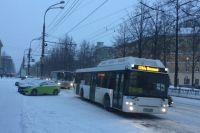 В Перми с 2020 года планируют внедрить новую маршрутную сеть.