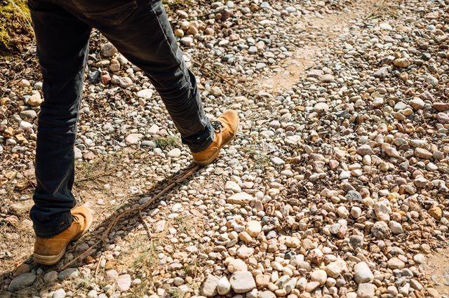 Чего опасаться, если ходить стало труднее?
