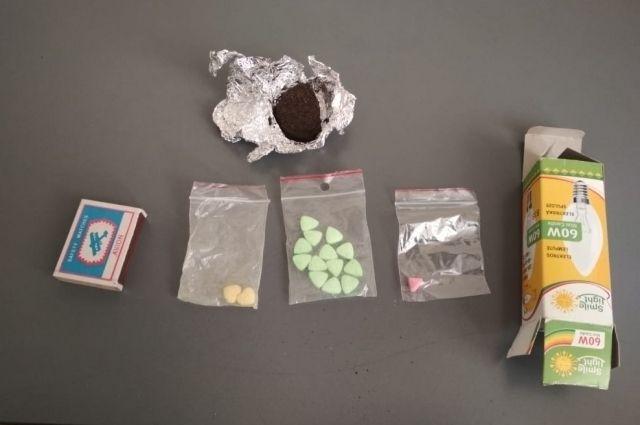 Калининградка организовала ОПГ для продажи наркотиков
