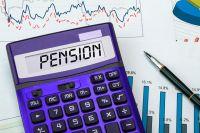 Работая на двух работах официально выход пенсию