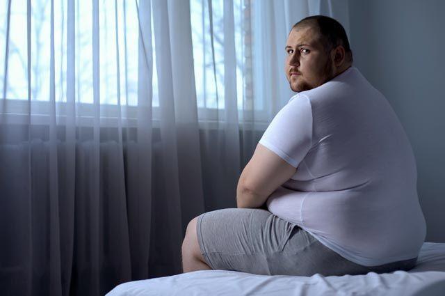 Лишний килограмм минус жизнь. Как избыточный вес приводит к раку?
