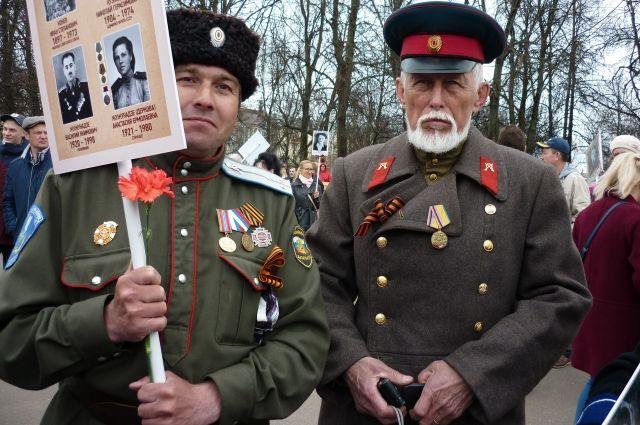 Репетиции парада в Хабаровске начнутся 24 апреля.