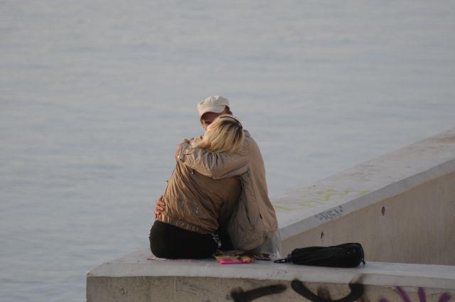 В период влюблённости кажется, что никаких проблем с партнёром быть не может.
