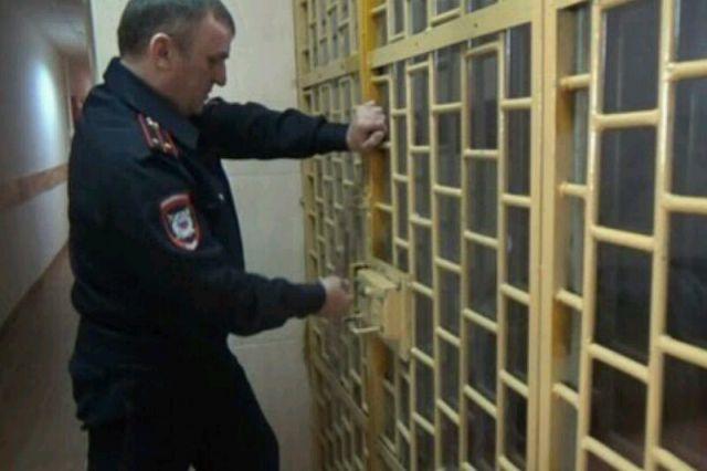 Комсомольчанин сядет на 20 суток за неуплату алиментов.