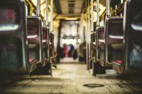 Автобус 80 маршрута изменит схему движения