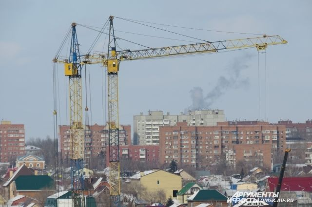 Сейчас в Коми в стадии строительства находятся 28 объектов долевого строительства одиннадцати застройщиков.
