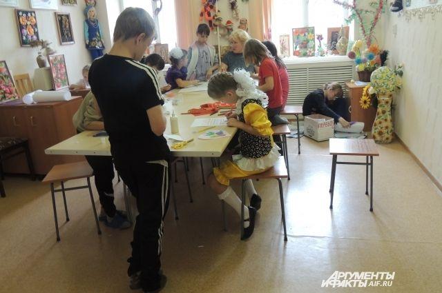По итогам 2014 г. «Дом детства» вошёл в число лучших учреждений России.