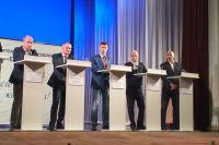 Открытые дебаты позволяют избирателям определить наиболее ярких и активных кандидатов, которые смогут участвовать в дальнейших выборах.
