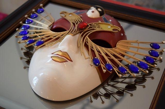 «Глобус» получил одну маску, а музыкальный театр — две.