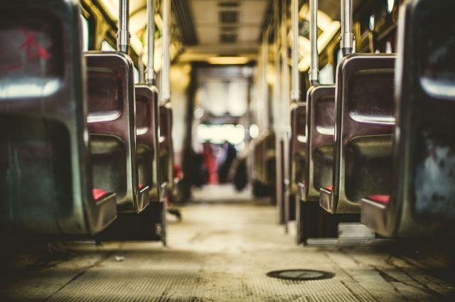 Ижевские дачные автобусы начнут курсировать в выходные