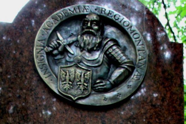Два калининградских памятника отремонтируют в мае-июне