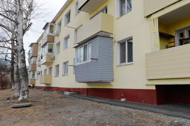 Где моя квартира? В Хабкрае собираются возрождать жилищные кооперативы.