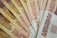 Весь объём просроченной задолженности по зарплатам сложился из-за отсутствия собственных средств у организаций.
