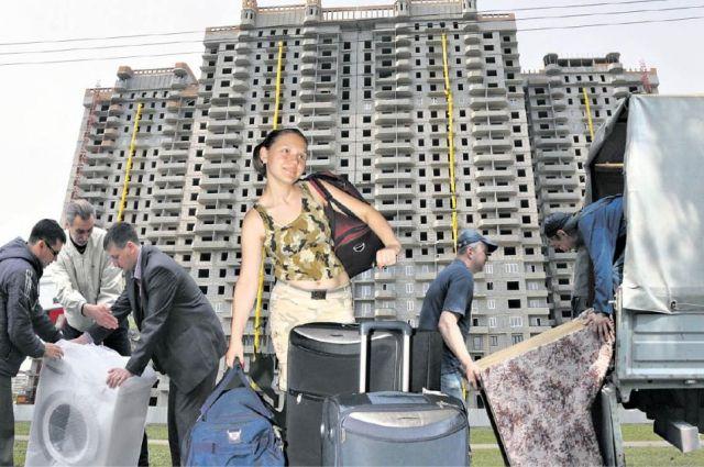 Дольщики Хабаровска до конца года получат еще 68 квартир.