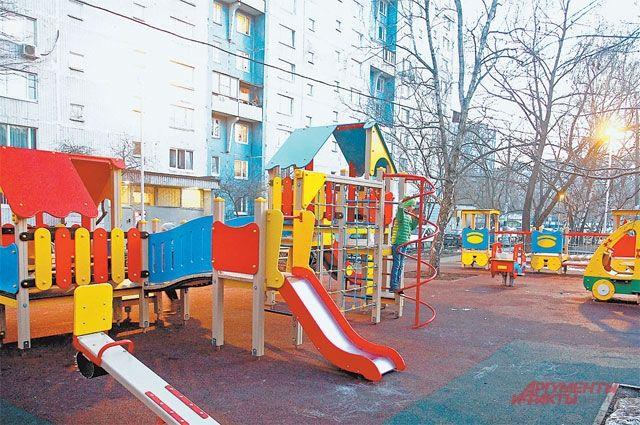 В Тюмени отремонтируют 52 двора