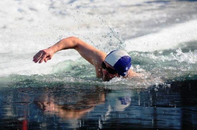 Кубок города по плаванию завершился в Хабаровске.