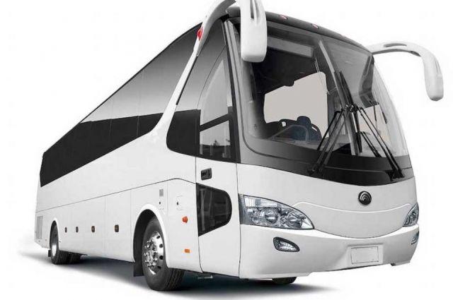 Часть тюменских автобусов переведут на метан
