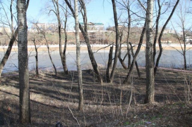 В Оренбурге задержан подозреваемый в убийстве девушки в Зауральной роще