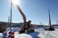 До конца 2020 года в Новом Уренгое построят дом на 320 квартир