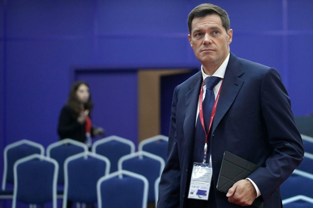 На четвертой расположился председатель совета директоров ПАО «Северсталь» Алексей Мордашов — 20,5 млрд долларов.