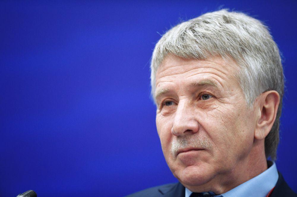 В 2019 году рейтинг возглавил крупнейший акционер «Сибура» и «Новатэка» Леонид Михельсон, его состояние оценивается в 24 млрд долларов.