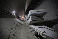 Руслан Байсаров: строительство второй нитки Байкальского тоннеля.